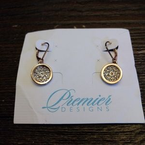 Earrings by Premier designs